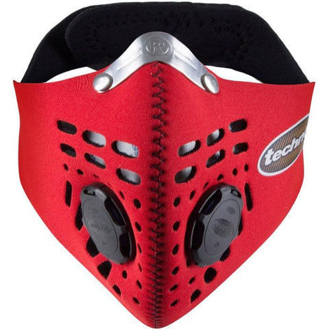 Respro Techno Mask Red Medium