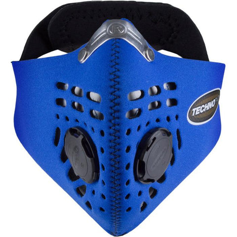 Respro Techno Mask Blue Medium