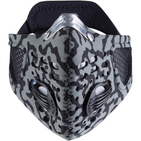 Respro Sportsta mask grey medium