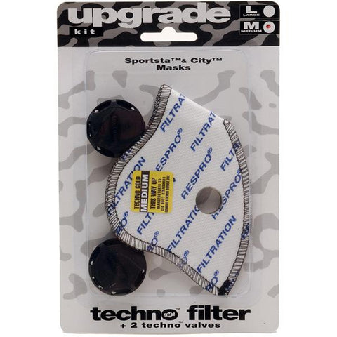 Respro Techno Upgrade kit (City / Sportsta to Techno) medium
