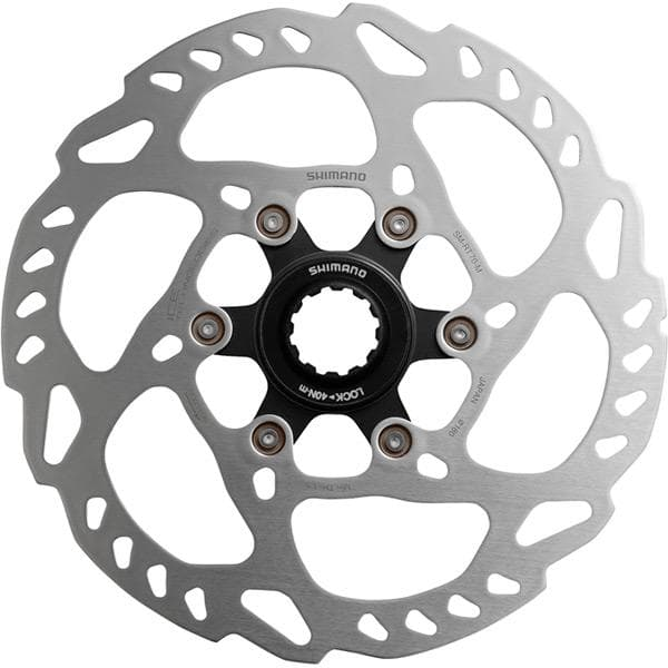 Shimano SM-RT70 Ice Tech Centre-Lock disc rotor, 180 mm