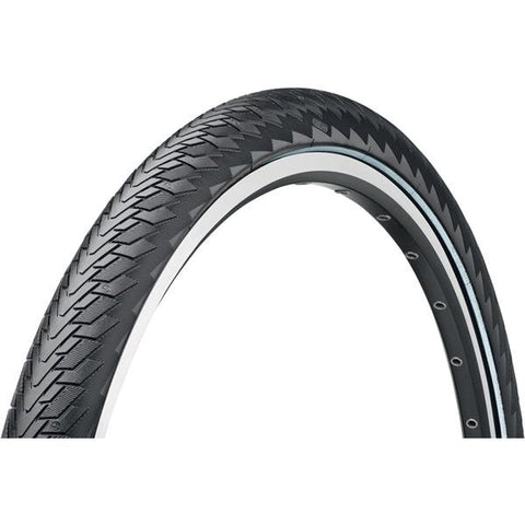"Continental Cruise Contact Reflex 26 x 2.2"" Grey Tyre"