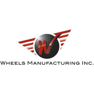 Wheels MFG Replacement 6802 over axle adaptor for the WMFG small bearing press