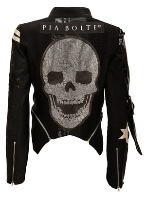 PIA BOLTE ® BLACK LOVE - PIA BOLTE® COUTURE