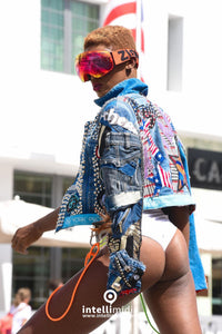 PIA BOLTE® MIAMI Jacket