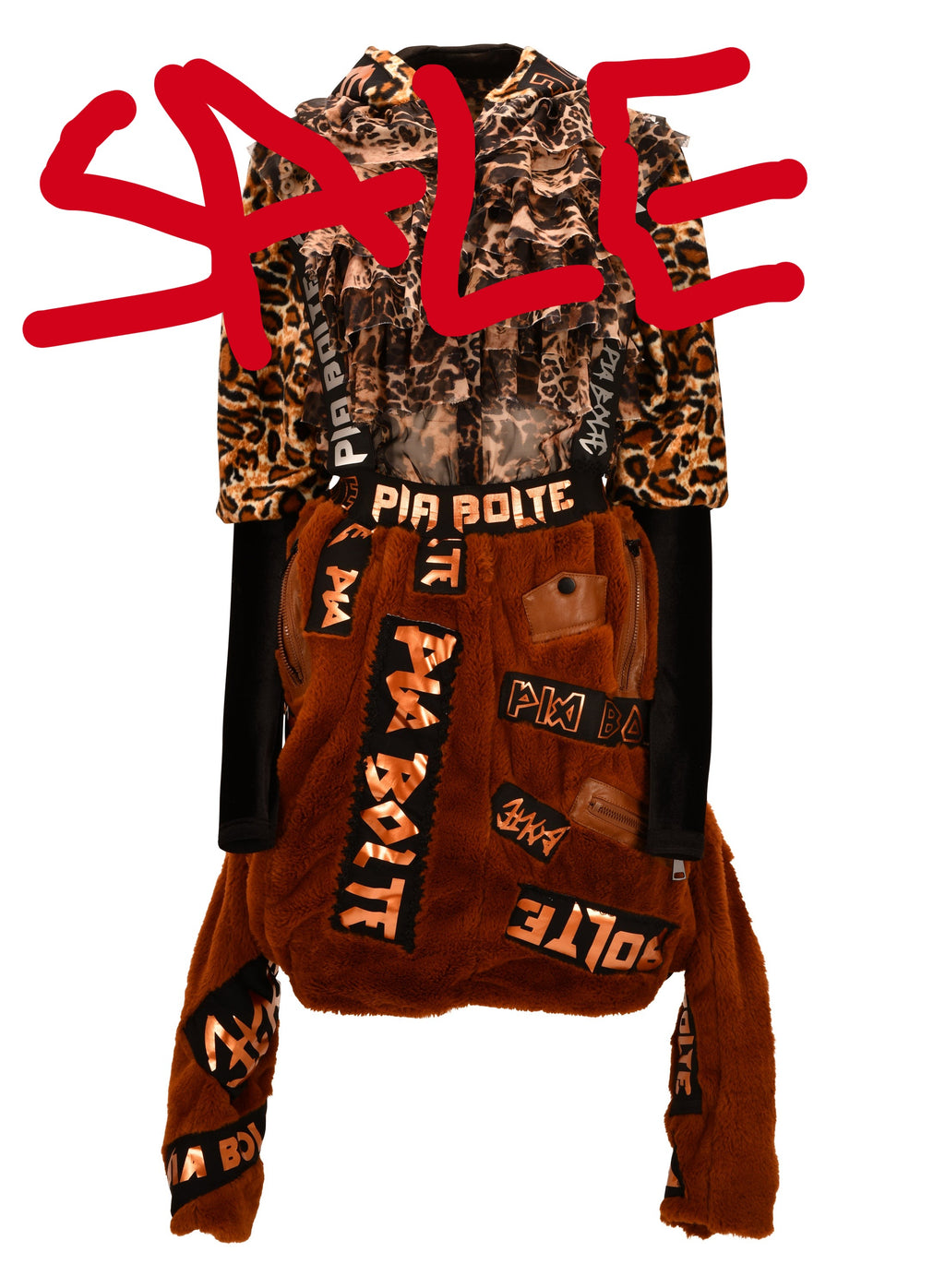 PIA BOLTE ® DRESS COOL GANG