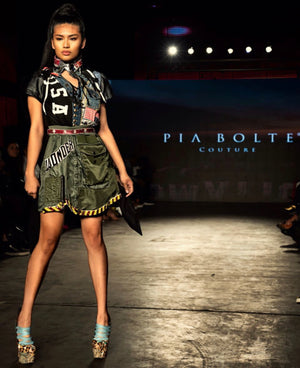 PIA BOLTE® DRESS USA - PIA BOLTE® COUTURE