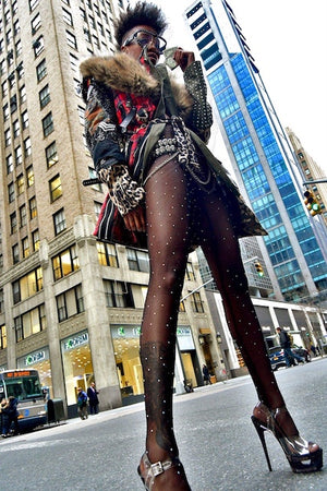 PIA BOLTE® PARKER Time Square Love