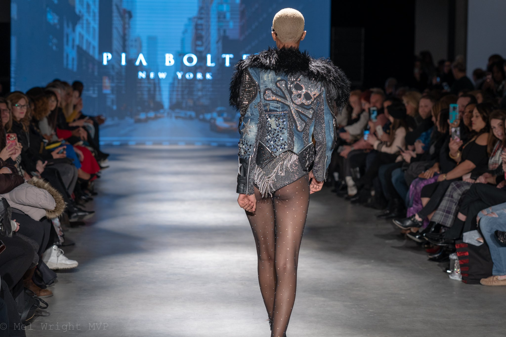 PIA BOLTE® YOU are famous - PIA BOLTE® COUTURE
