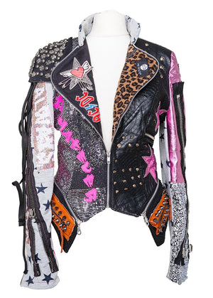 PIA BOLTE® #whatever Jacket - PIA BOLTE® COUTURE