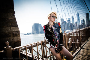 PIA BOLTE® with NY in love