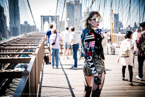 PIA BOLTE® with NY in love - PIA BOLTE® COUTURE