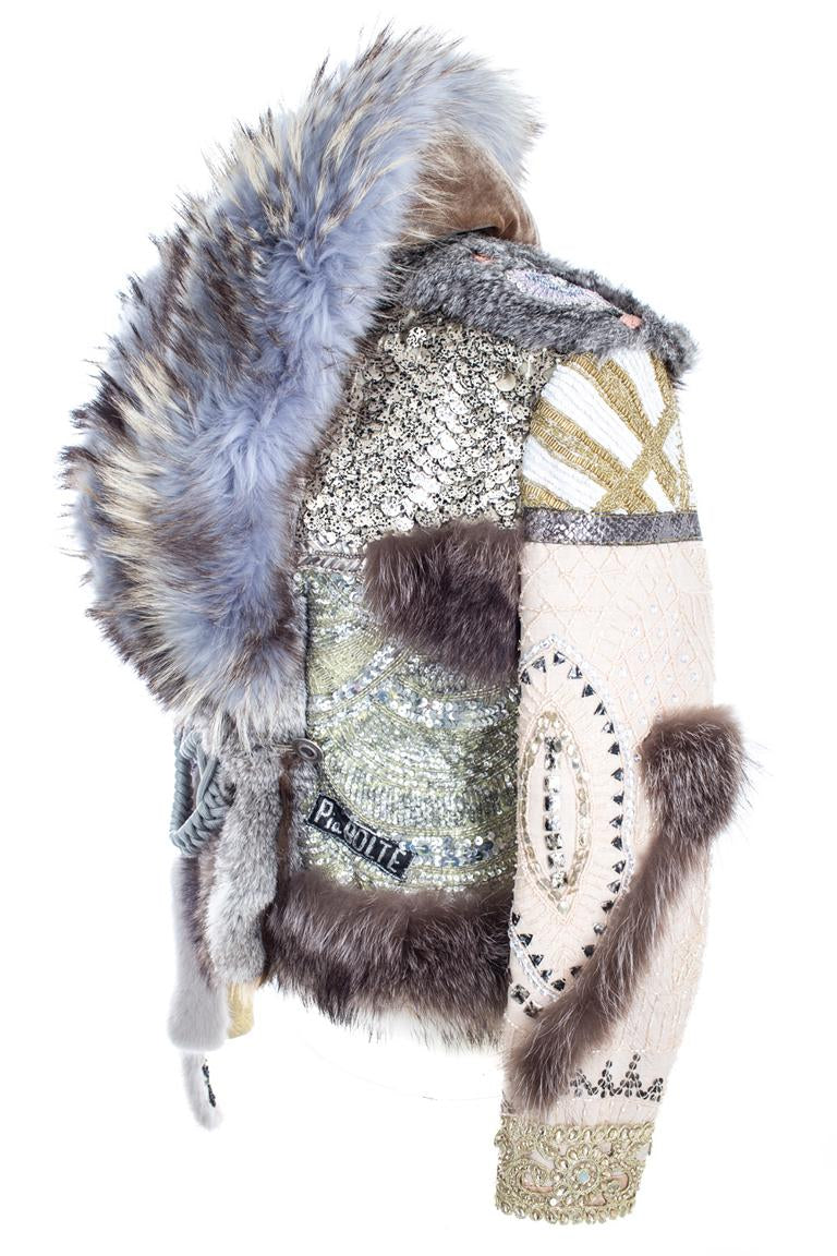 PIA BOLTE® Winter Luxury Dream