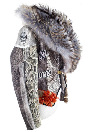 PIA BOLTE® SKULL WINTER