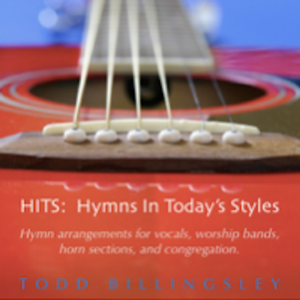 Contemporary Hymns – Tagged