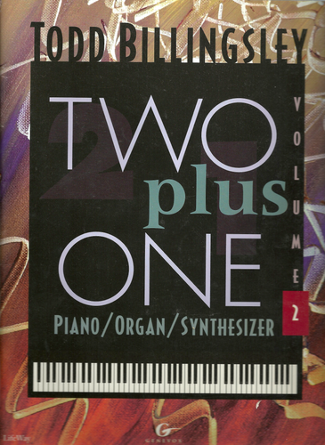 Two Plus One, Vol. 2