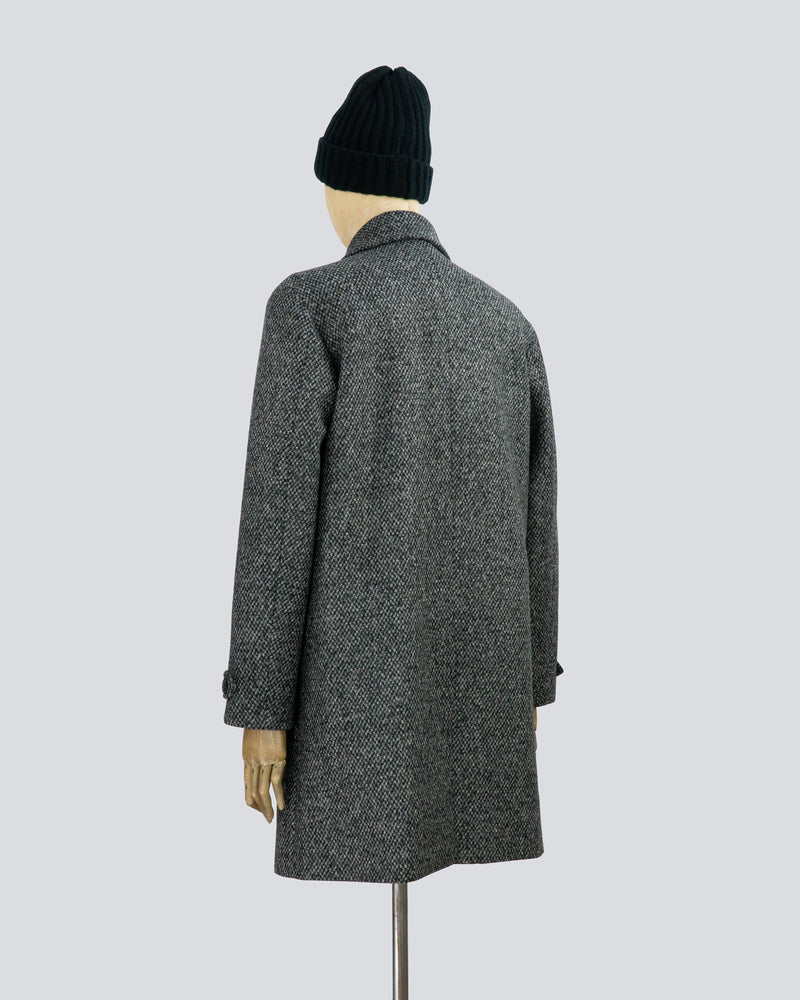Your Samples Collective Crombie Coat