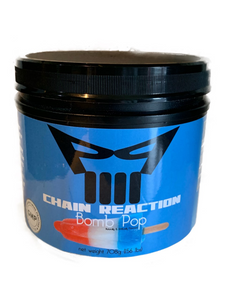 NEW SEASONAL FLAVOR! Chain Reaction BCAAs Bomb Pop