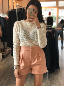 Short ecopelle