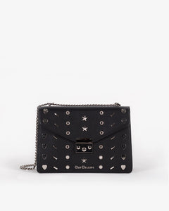 Borsa rigida mix studs