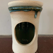 Load image into Gallery viewer, Stoneware Oil/ Wax Melt Burners