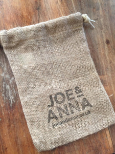 joe-and-anna-marketplace - Bergamot & Amber coconut & soy wax candle 180ml jar - Joe and Anna Marketplace -