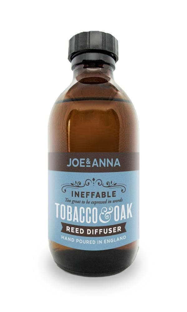 Tobacco & Oak reed diffuser 200ml