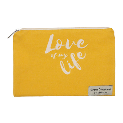 "Estuche ""Love of my life"""