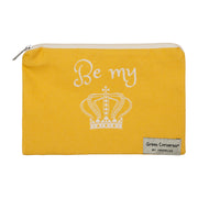 "Estuche ""Be my queen/king"""