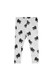Legging Pianos Negros