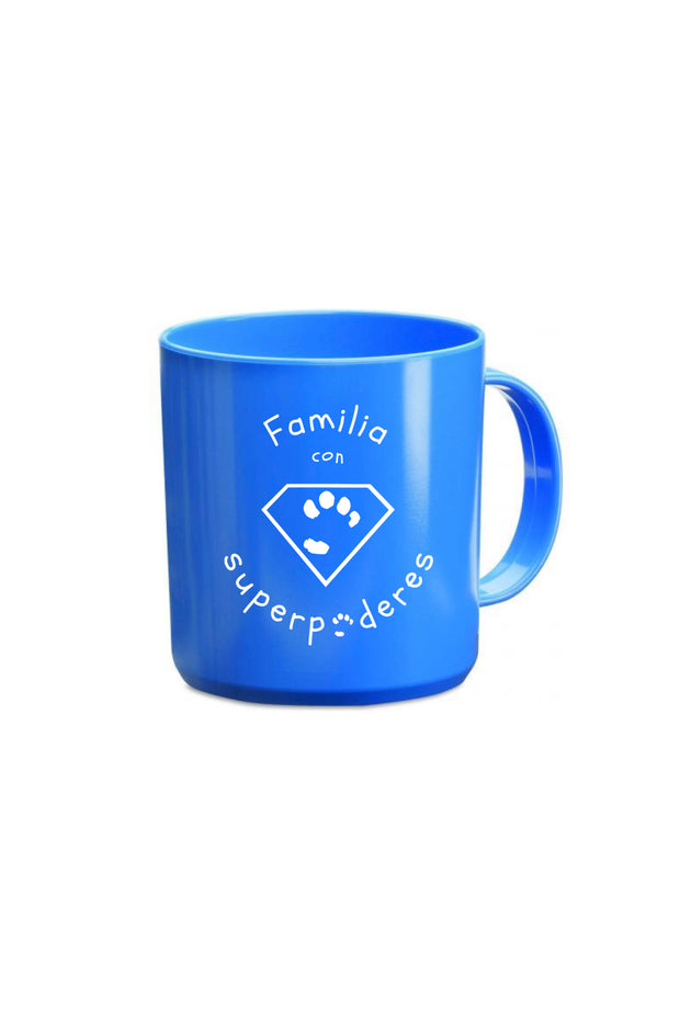 "SUPERTAZAS ""For all"""
