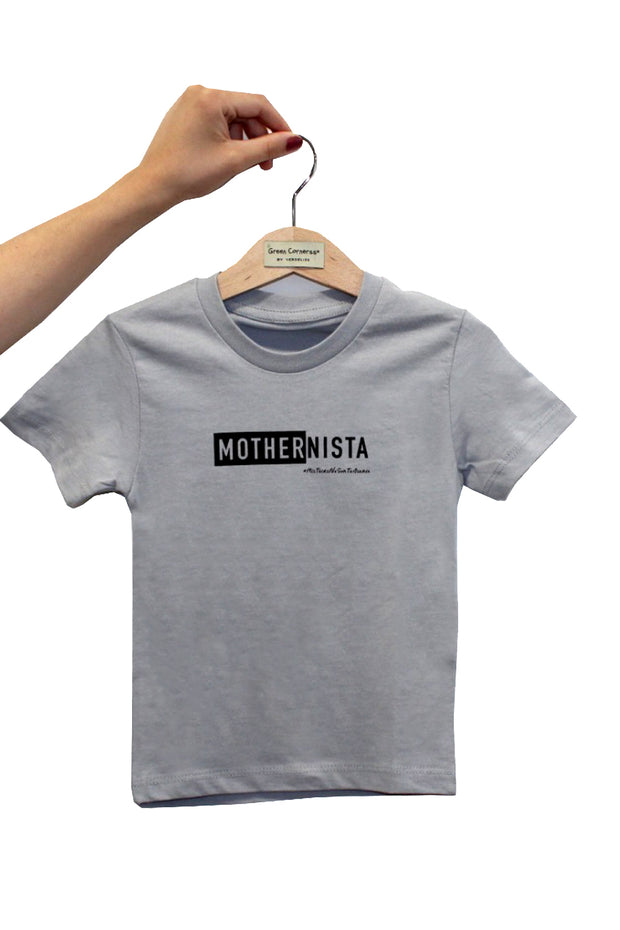 Camiseta Mothernista - Adulto