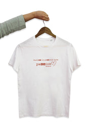 Camiseta Passion - Adulto