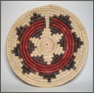 Navajo Wedding Basket Kit