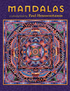 Mandalas: A Coloring Book by Paul Heussenstamm