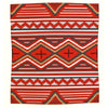 Navajo Sarape Ceramic Art Tile