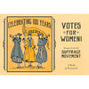 Votes for Women! The Suffrage Movement Book of Postcards