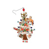 Yuletide Tree Ornament