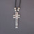 Cippy CrazyHorse Isleta Cross Necklace