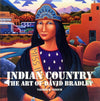 Indian Country - The Art of David Bradley