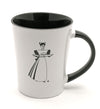 Harvey Girl Mug