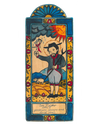 San Isidro - Farmers and Gardeners Pocket Saint