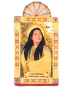 Kateri Tekawitha - Environment and Ecology Pocket Saint