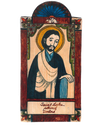 St. Luke - Doctors Pocket Saint