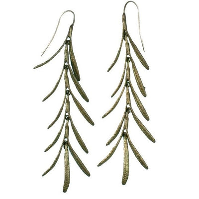 Rosemary Dangle Earrings