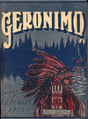 Geronimo Notebook