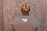 Limited Edition Multicam Running Rhino hat