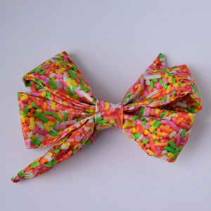 The Birthday  Bow