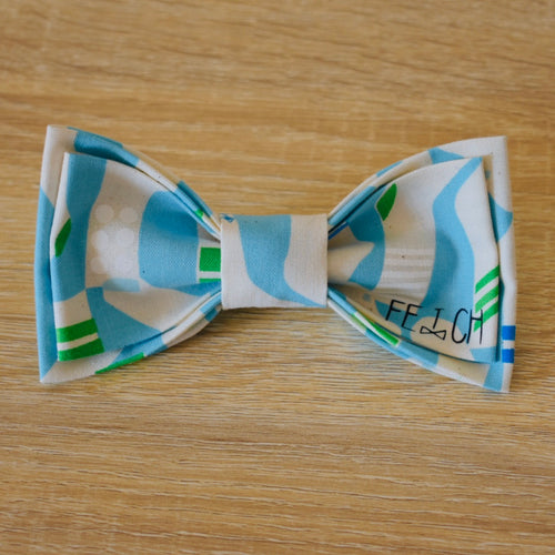 The Guster Bowtie