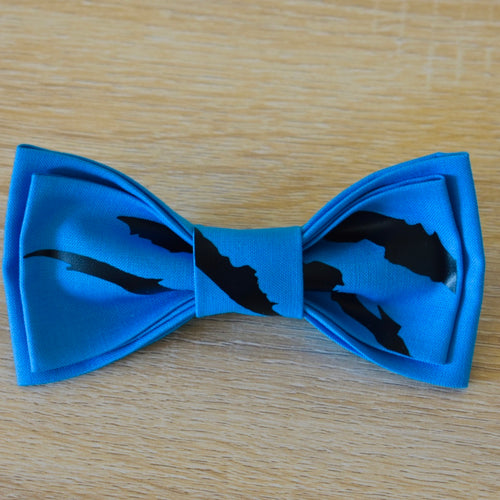 The Panthers Bowtie